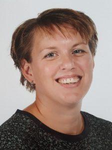 Marcia van der Werf