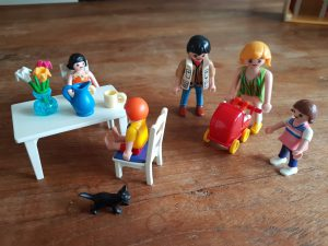 POPtalk is een methode die zich richt op het visualiseren van de belevingswereld van een kind en/of de ouder(s)