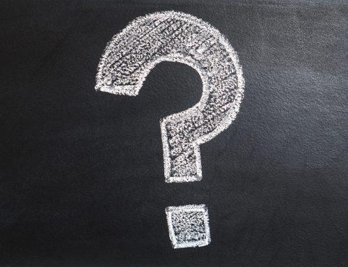 De juiste vragen stellen; de sleutel naar de belevingswereld van je kind