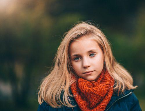 Heeft mijn kind een negatief zelfbeeld?